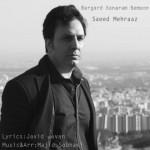 دانلود آهنگ برگرد کنارم بمون از سعید مهراز با لینک مستقیم