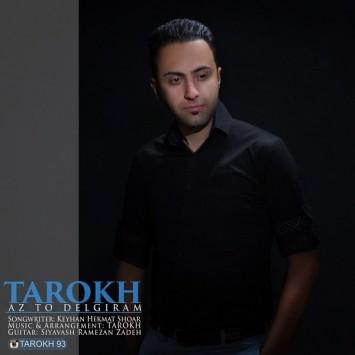 (sakhamusic.ir)28 Tarokh   Az To Delgiram.mp3sakhamusic.ir 355x355 - دانلود آهنگ از تو دلگیرم از تارخ با لینک مستقیم