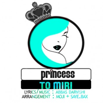 (sakhamusic.ir)15 Princess   To Miri.mp3sakhamusic.ir 355x355 - دانلود آهنگ تو میری از پرنسس با لینک مستقیم