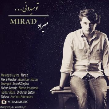 (sakhamusic.ir)1Miraad   To Midooni.mp3sakhamusic.ir 355x355 - دانلود آهنگ تو میدونی از میراد با لینک مستقیم
