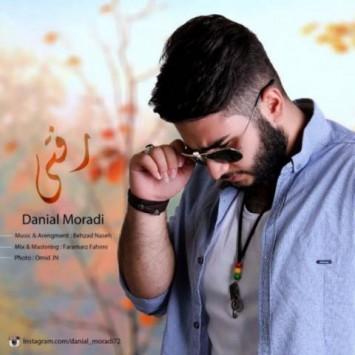 Danial Moradi - Rafti