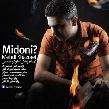 Mehdi Khazraei - Midoni
