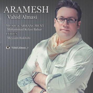 Vahid Almasi - Aramesh