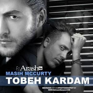 sakhamusic-ie_Masih & Arash AP - Tovbeh Kardam
