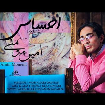 Amin Momeni - Ehsas