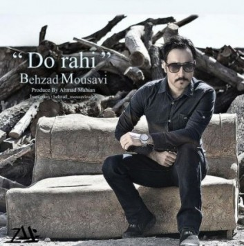 Behzad Moosavizadeh - Do Rahi