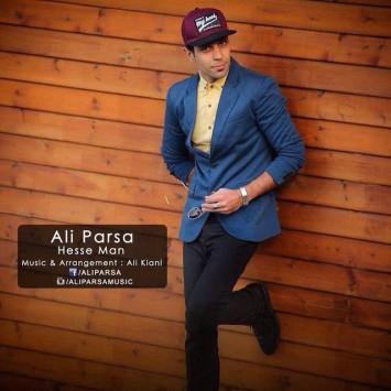 Ali Parsa - Hesse Man