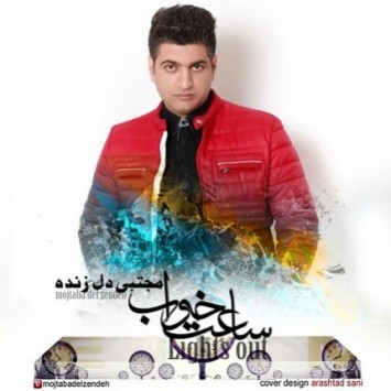 Mojtaba Delzendeh - Saate Khab