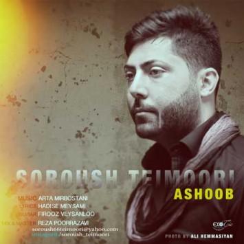 Soroush Teimouri - Ashoob