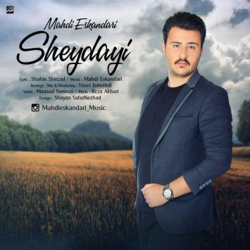Mahdi Eskandari - Sheydaei