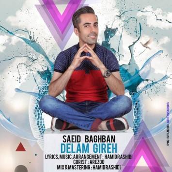 (sakhamusic.ir)13Saeid Baghban Delam Girehsakhamusic.ir 355x355 - دانلود آهنگ دلم گیره از سعید باغبان با لینک مستقیم