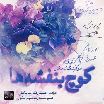 Hamidreza Nourbakhsh - Kooche Banafshe Ha