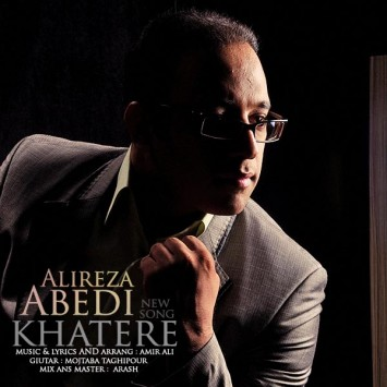 Alireza Abedi - Khatereh