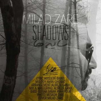 Milad Zare - Sayeha