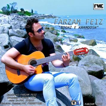 Farzam Feiz - Boghze Khamoosh
