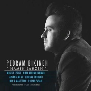 دانلود آهنگ همین لحظه از پدرام بیکینه با لینک مستقیم (sakhamusic.ir)1Pedram Bikineh Hamin Lahzehsakhamusic.ir 355x355