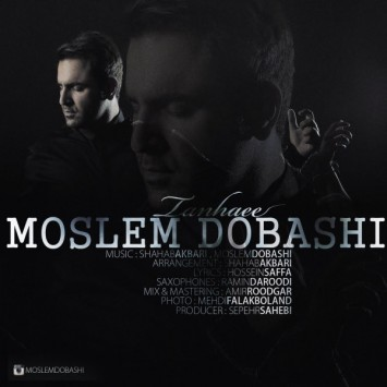 (sakhamusic.ir)27Moslem Dobashi   Tanhaei.mp3sakhamusic.ir 355x355 - دانلود آهنگ تنهایی از مسلم دوباشی با لینک مستقیم