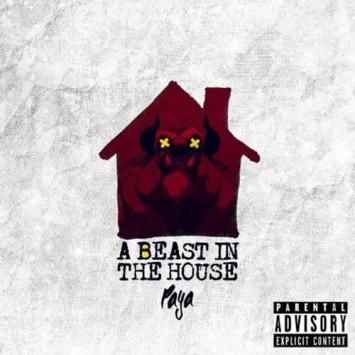 دانلود آهنگ دیو در خانه از پایا با لینک مستقیم (sakhamusic.ir)27Paya A Beast In The Housesakhamusic.ir 355x355