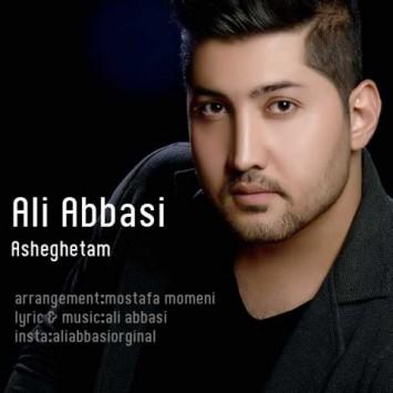 Ali Abbasi - Asheghetam