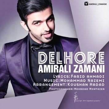 Amir Ali Zamani - Delhore
