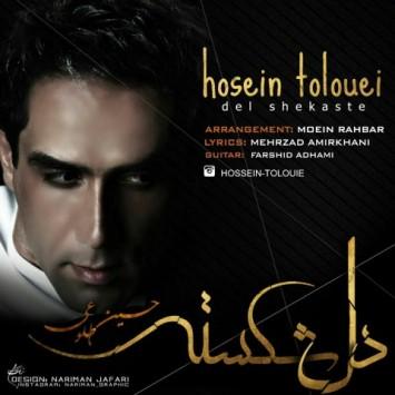 Hossein Tolouie - Delshekasteh