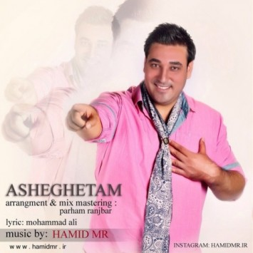 Hamid Mr - Asheghetam