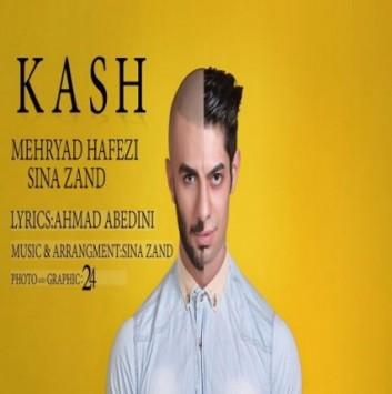 Mehryad Hafezi Ft Sina Zand - Kash