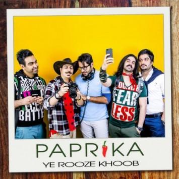 Paprika - Ye Rooze Khoob