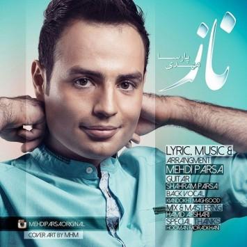 (sakhamusic.ir)13 Mehdi Parsa   Naz.mp3sakhamusic.ir 355x355 - دانلود آهنگ ناز از مهدی پارسا با لینک مستقیم