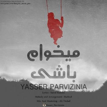 Yasser Parvizinia - Mikham Bashi