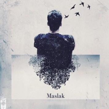 Maslak - Nemidoonam دانلود آهنگ جدید مسلک به نام نمیدونم