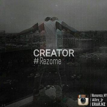 دانلود آهنگ رزومه از Creator با لینک مستقیم (sakhamusic.ir)2Creator Rezomesakhamusic.ir 355x355