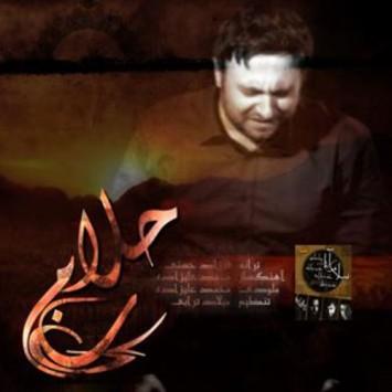 دانلود آهنگ محمد علیزاده به نام حلالم کن