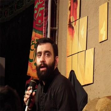 دانلود مداحی جدید جواد مقدم در شب اول محرم 94