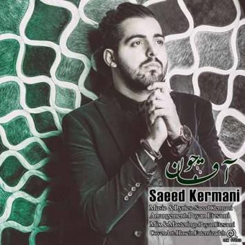 دانلود آهنگ آقاجون از سعید کرمانی با لینک مستقیم (sakhamusic.ir)4Saeed KermaniAgha Joonsakhamusic.ir 355x355