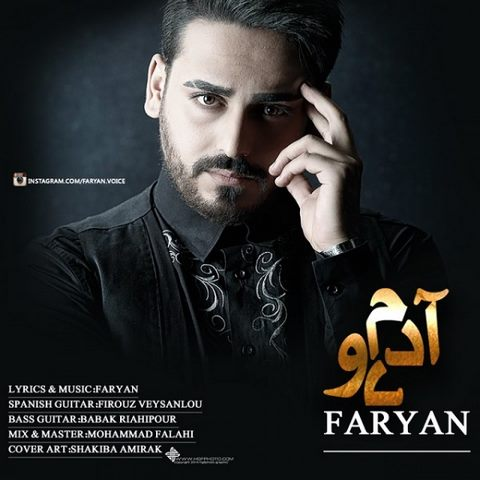Faryan – Do Adam