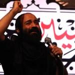 دانلود مداحی شب عاشورای 94 از عبدالرضا هلالی با لینک مستقیم