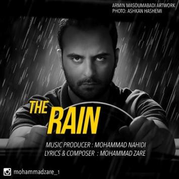 دانلود آهنگ بارون از محمد زارع با لینک مستقیم (sakhamusic.ir)211448134606sakhamusic.ir 355x355
