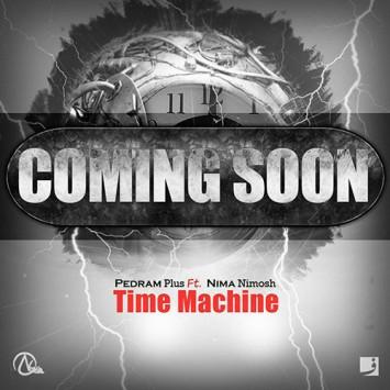 دانلود آهنگ نیما نیموش به نام ماشین زمان