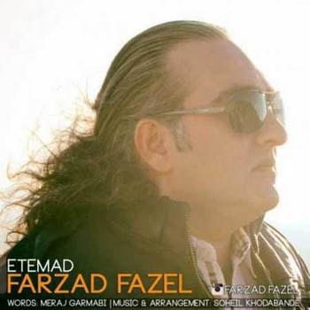 Farzad Fazel - Etemad-min