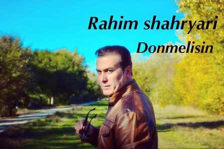 Rahim Shahryari - Donmelisin-min (1)