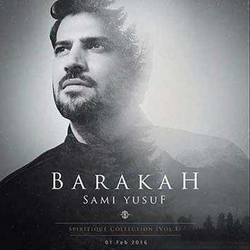 Sami Yusuf - Barakah-min