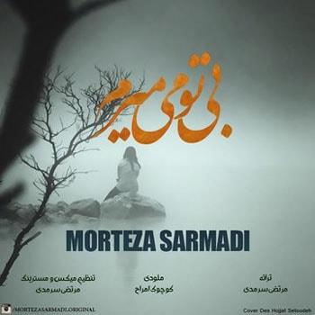 sakha458 min - دانلود آهنگ جدید مرتضی سرمدی به نام بی تو میمیرم