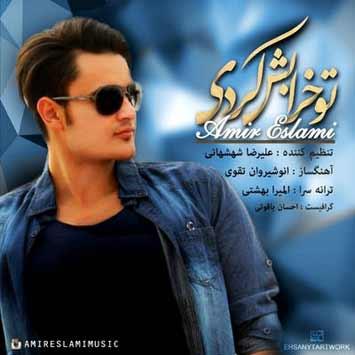 Amir-Eslami