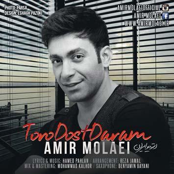 Amir-Molaei---Toro-Dost-Daram