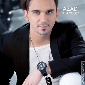 Azad-Pin-Code