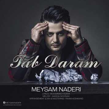 Meysam-Naderi