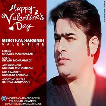 Morteza-Sarmadi-Valentine