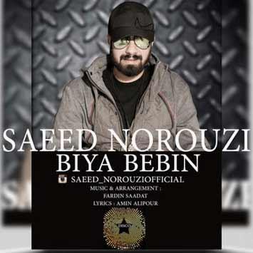 Saeed-Norouzi