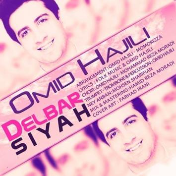 Omid-Hajili-Called-Delbar-Siyah
